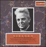 Historic Recordings: Nielsen's Clarinet Concertos