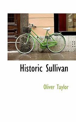 Historic Sullivan - Taylor, Oliver