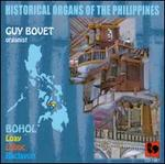 Historical Organs of the Philippines: Bohol