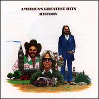 History: America's Greatest Hits - America