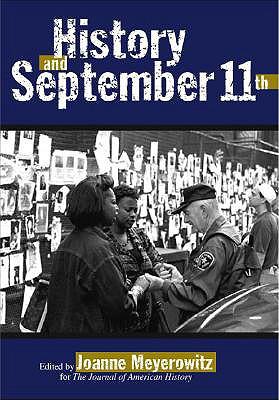 History and 9/11 - Meyerowitz, Joanne