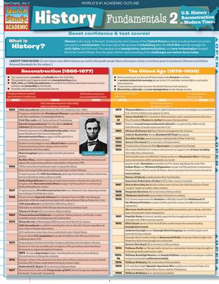 History Fundamentals 2 - BarCharts Inc