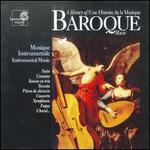 History of Baroque Music