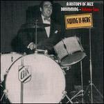 History of Jazz Drumming, Vol. 2