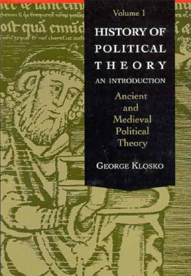 History of Political Theory - Klosko, George