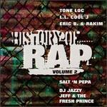 History of Rap, Vol. 2