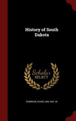 History of South Dakota - Robinson, Doane