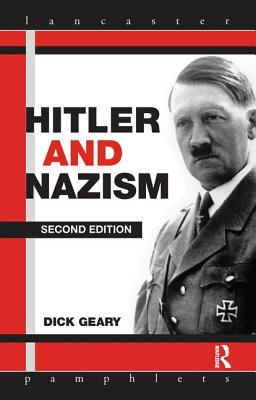 Hitler and Nazism - Geary, Richard