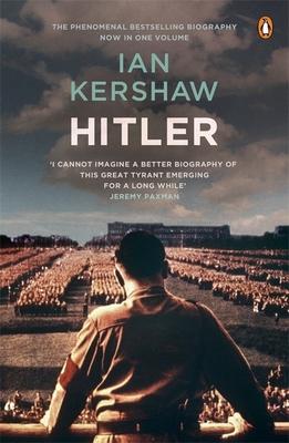 Hitler - Kershaw, Ian