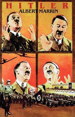 Hitler - Marrin, Albert