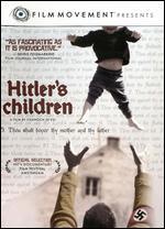 Hitler's Children - Chanoch Ze'evi