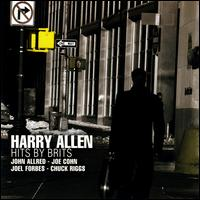 Hits by Brits - Harry Allen