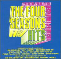 Hits Digitally Enhanced - Frankie Valli & the Four Seasons