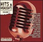 Hits & Highlights, Vol. 1