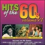 Hits of the 60's, Vol. 6