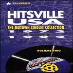Hitsville USA, Vol. 2: The Motown Singles Collection 1972-1992