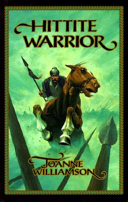 Hittite Warrior - Williamson, Joanne