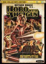 Hobo with a Shotgun [2 Discs] [Collector's Edition] [Includes Digital Copy]
