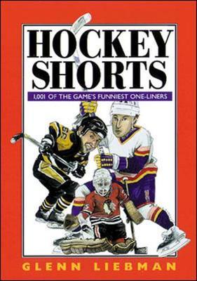 Hockey Shorts - Liebman, Glenn, and Liebman Glenn