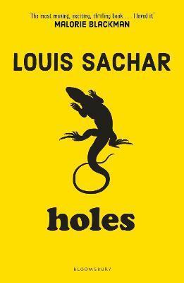 Holes - Sachar, Louis