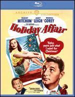 Holiday Affair [Blu-ray]