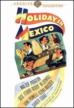 Holiday in Mexico - George Sidney