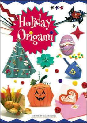 Holiday Origami - Smolinski, Jill, and Smolinski Jill