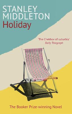 Holiday - Middleton, Stanley