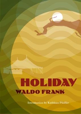 Holiday - Frank, Waldo