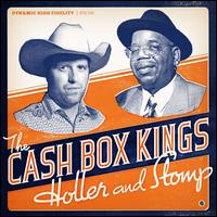 Holler and Stomp - The Cash Box Kings