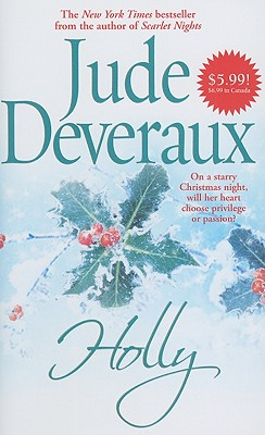 Holly - Deveraux, Jude
