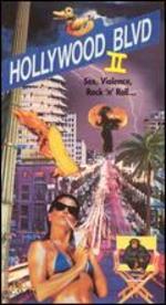 Hollywood Boulevard, Part 2