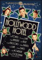 Hollywood Hotel - Busby Berkeley