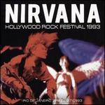 Hollywood Rock Festival, 1993
