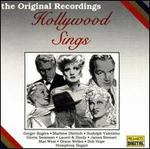 Hollywood Sings [Pro Arte]