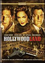 Hollywoodland [WS]