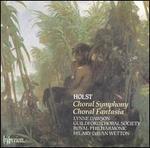 Holst: Choral Fantasia