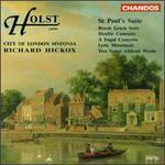 Holst: St. Paul's Suite