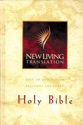 Holy Bible: New Living Translation -
