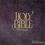 Holy Bible/Old Testament