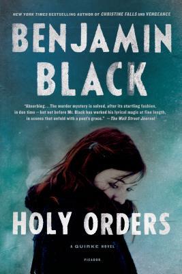 Holy Orders - Black, Benjamin
