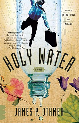 Holy Water - Othmer, James P