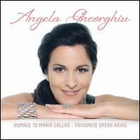 Homage to Maria Callas - Angela Gheorghiu (soprano); James Valenti (tenor); Karen Jones (flute); Luisa Tuck (cello); Tom Watmouch (clarinet);...