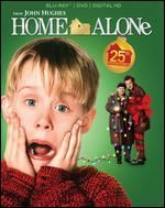 Home Alone [Blu-ray] [2 Discs]