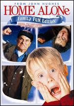 Home Alone [Family Fun Edition] [French] - Chris Columbus