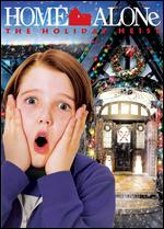 Home Alone: The Holiday Heist -