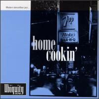 Home Cookin' [Ubiquity] - Various Artists