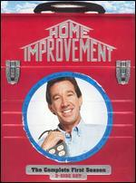 Home Improvement: Season 01