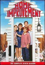 Home Improvement: The Complete Sixth Season [3 Discs]