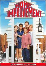 Home Improvement: The Complete Sixth Season [3 Discs] -